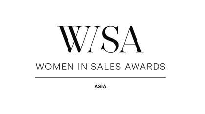 Women In Sales Awards Asia